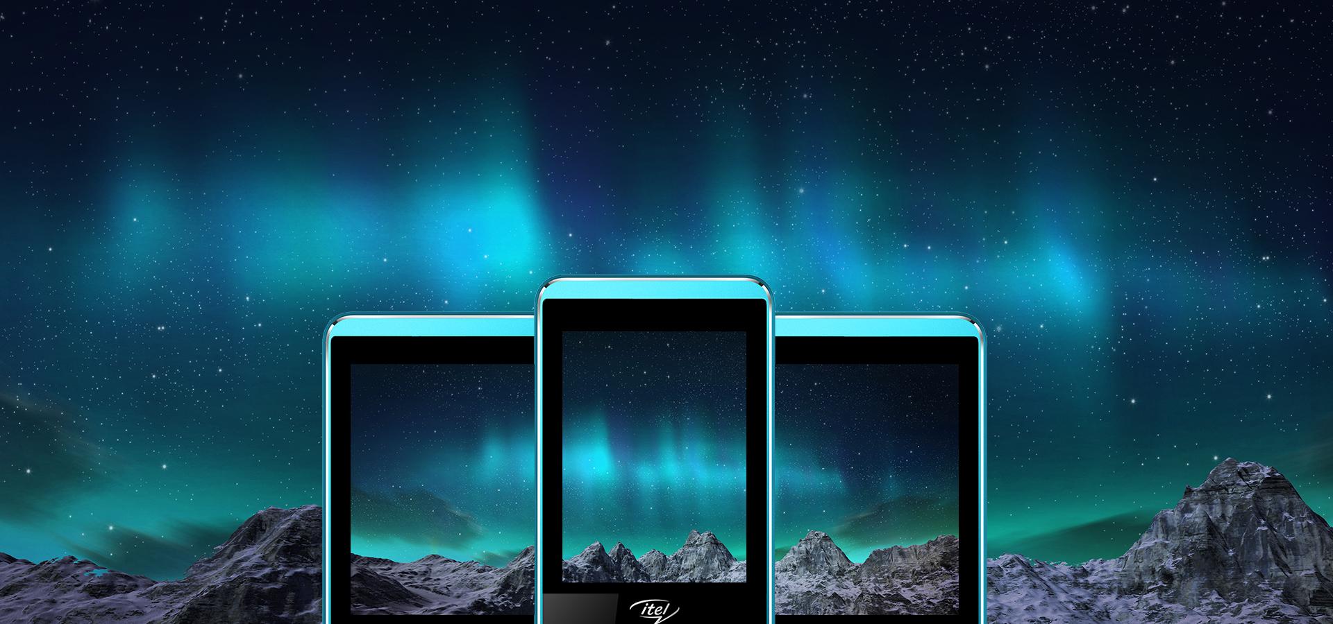 Мобильный телефон IT 6320 3