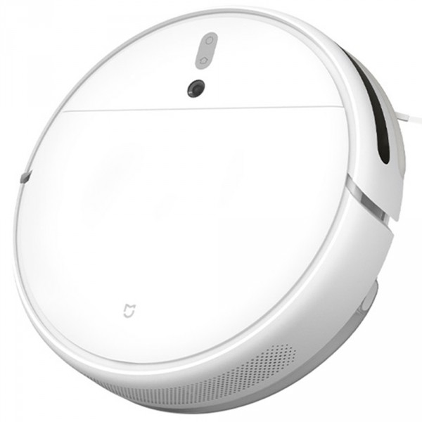Робот-пылесос с влажной уборкой Xiaomi Mi Home (Mijia) Robot Vacuum Mop 1C White 1