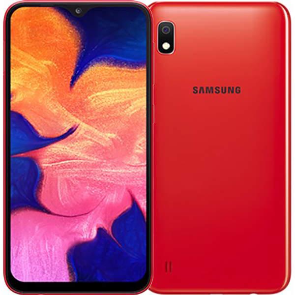 Смартфон Samsung Galaxy A10 2019 3