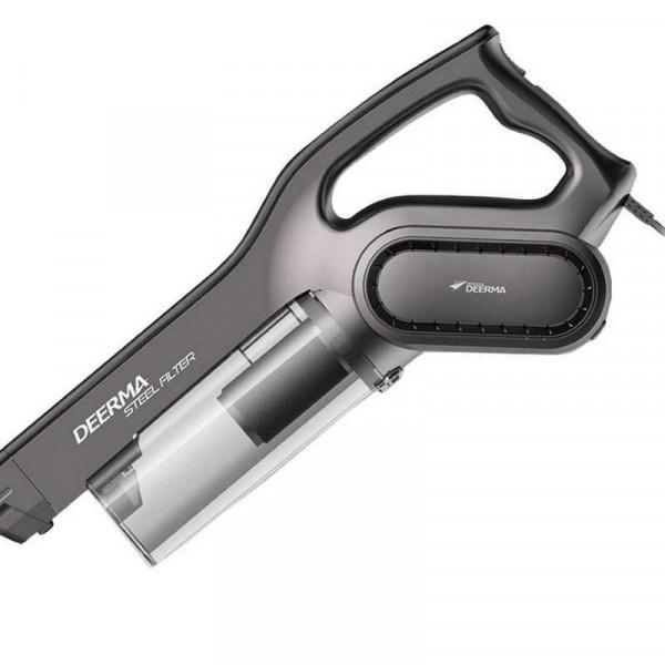 Вертикальный пылесос Deerma Vacuum Cleaner (DX700S) (черный) 5
