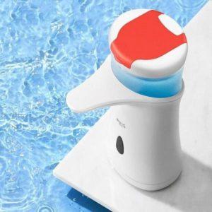 Сенсорный дозатор для жидкого мыла Xiaomi Deerma Hand Wash Basin (DEM-XS100)
