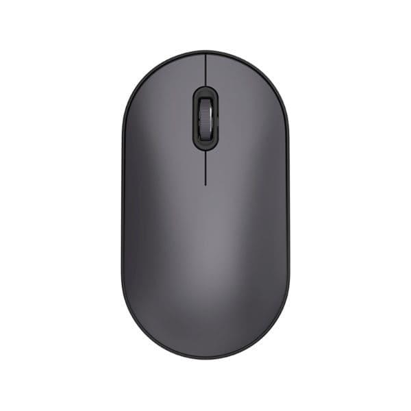 Беспроводная мышка Xiaomi Mijia Air MIIIW Bluetooth Black (MWWHM01) 1