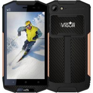 Смартфон Wigor V2