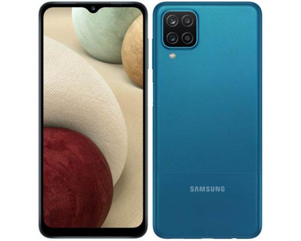Смартфон Samsung Galaxy A12 1