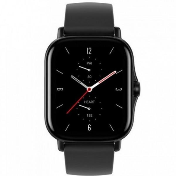 Умные часы Amazfit GTS 2 Midnight Black (A1969) EU 1