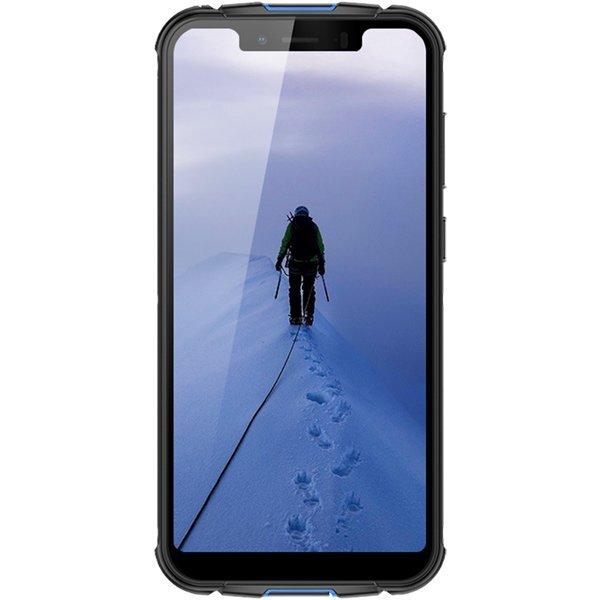 Смартфон Wigor V5