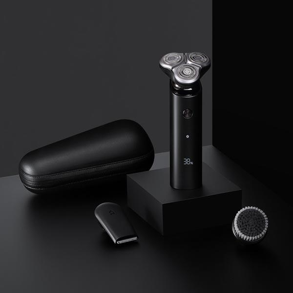 Электробритва Xiaomi Mijia Electric Shaver Black (S500C) 2