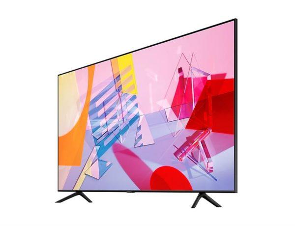 Телевизор Samsung QE65Q60TAU 1