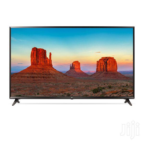 Телевизор LG 43UK6200PLA 1