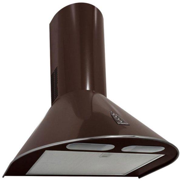 Вытяжка кухонная Gefest BO1602К17 60см 1