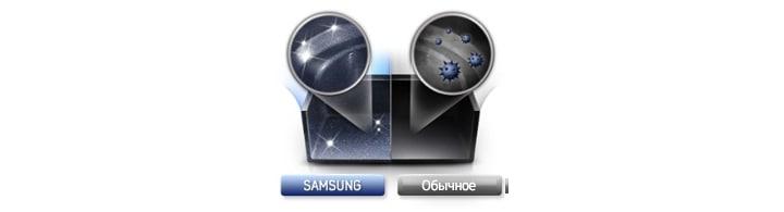 Микроволновая печь Samsung ME83KRW-2/BW 2