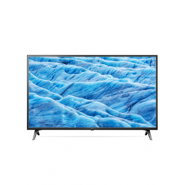 Телевизор LG 43UN71006LB 1