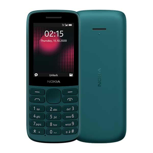 Мобильный телефон Nokia 215 4G 1