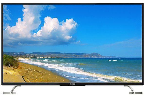 Телевизор Polar P43U51T2SCSM 1