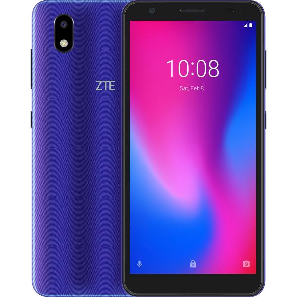 Смартфон ZTE Blade A3 2020 NFC 1