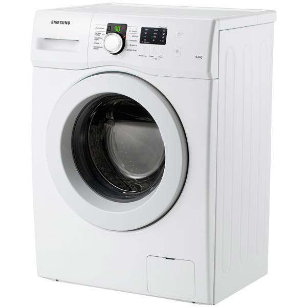 Стиральная машина Samsung WF 60F1R0F2W 1