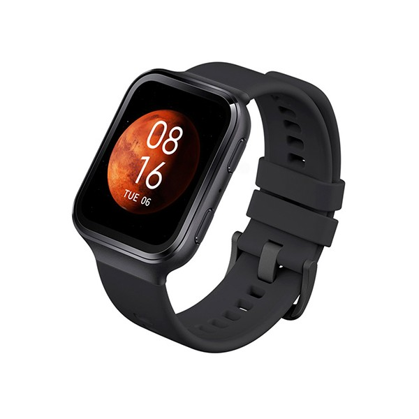 Умные часы Xiaomi 70mai Saphir Watch Black 1