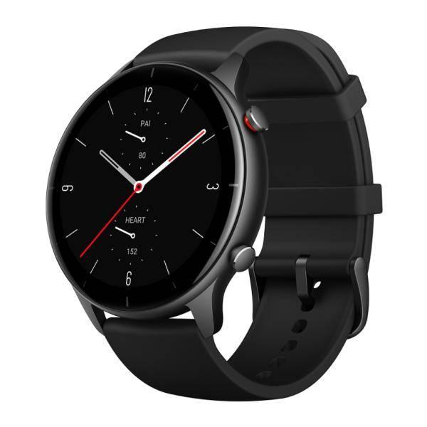Смарт-часы Amazfit GTR 2e (Black) A2023 1