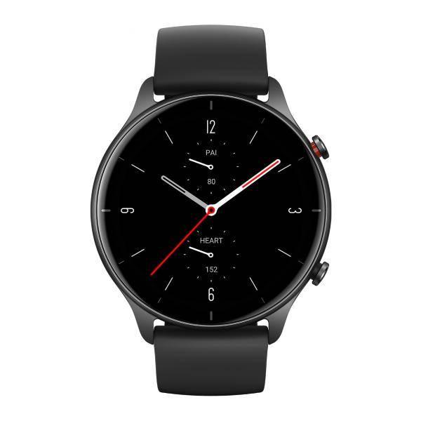 Смарт-часы Amazfit GTR 2e (Black) A2023 4