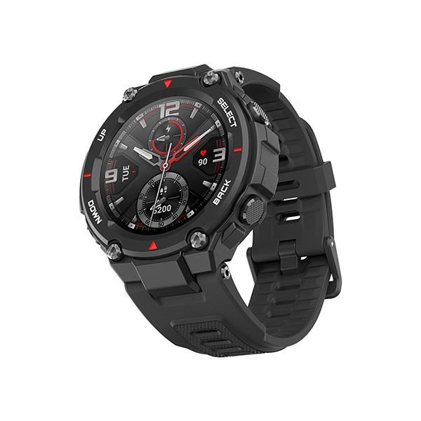 Смарт-часы Xiaomi Amazfit T-Rex (Rock Black) 1