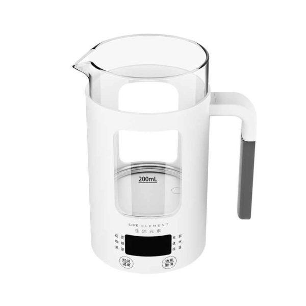 Электрический чайник Mi Life Element 0.6l White (I13) 1