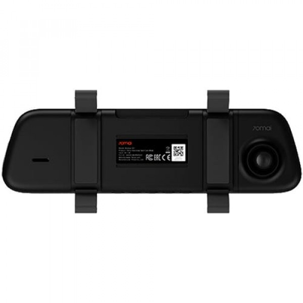 Видеорегистратор 70mai Rearview Dash Cam Wide (MIDRIVE D07) 2