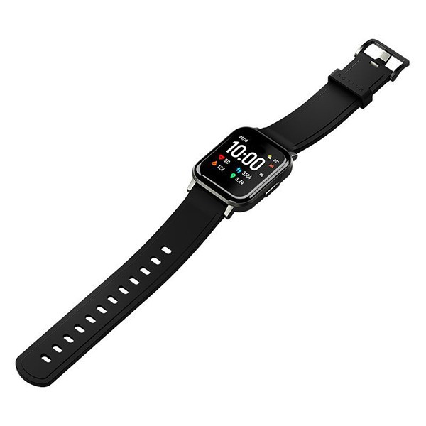 Умные часы Xiaomi HAYLOU Smart Watch 2 (LS02) 1