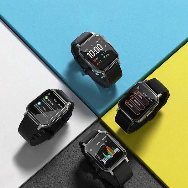 Умные часы Xiaomi HAYLOU Smart Watch 2 (LS02) 2