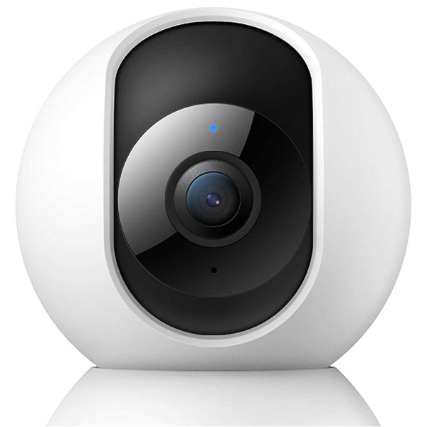 IP-камера Xiaomi Mi Home (Mijia) Smart Home Camera 360° 1080P MJSXJ05CM 4
