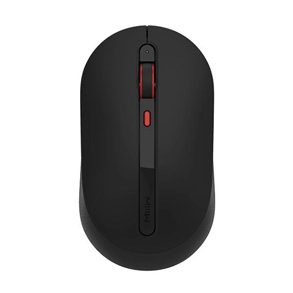 Беспроводная бесшумная мышь Xiaomi MIIIW Wireless Mouse Silent MWWM01 1