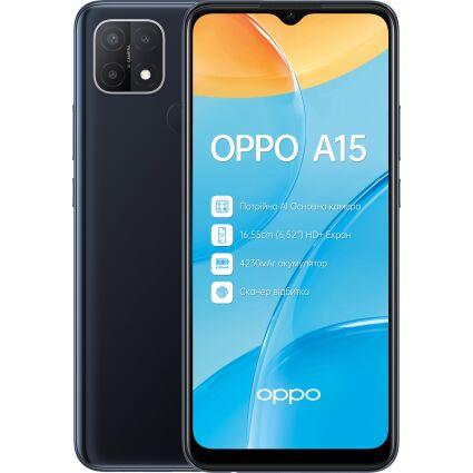 Смартфон OPPO A15 2/32GB 1