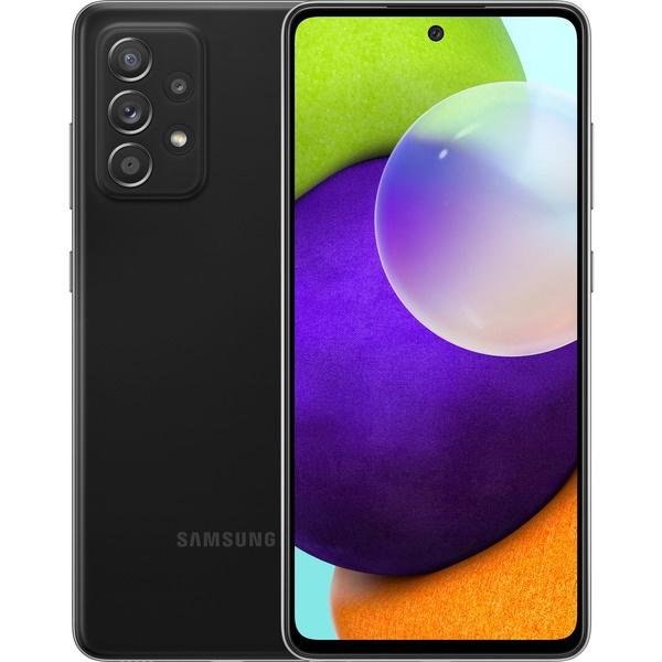 Смартфон Samsung Galaxy A52 1