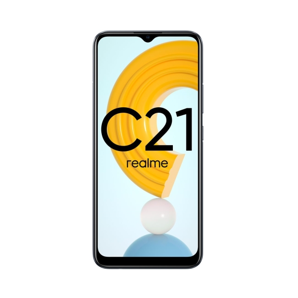 Смартфон Realme C21 4/64 1