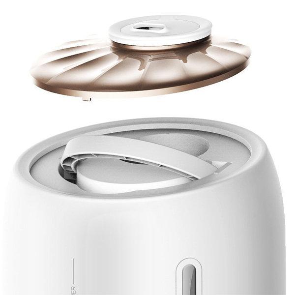 Увлажнитель воздуха Xiaomi Deerma Humidifier 5L (White) DEM-F600 2