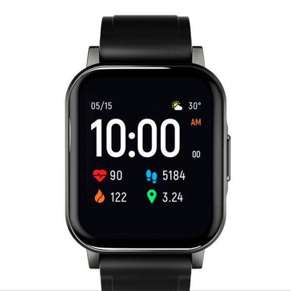 Смарт-часы Haylou Smart Watch LS02 (black) 2