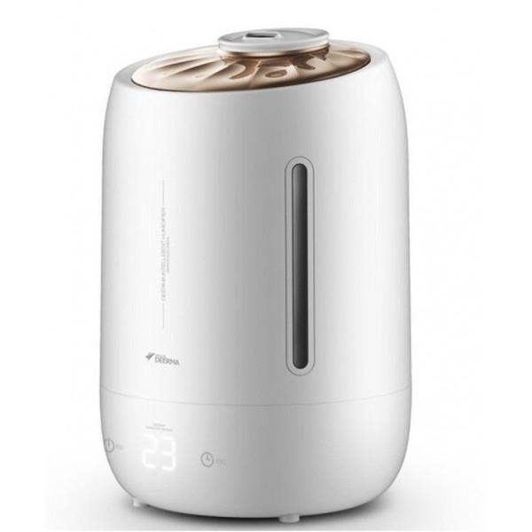 Увлажнитель воздуха Xiaomi Deerma Humidifier 5L (White) DEM-F600 1