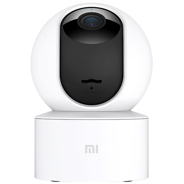IP КАМЕРА XIAOMI MI SMART CAMERA SE PTZ VERSION MJSXJ08CM 3