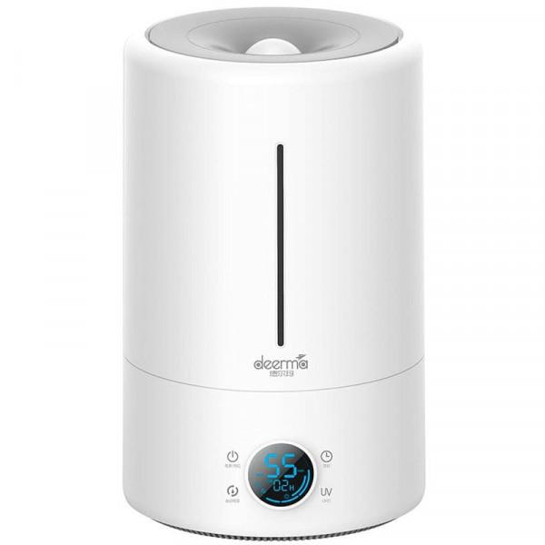 Увлажнитель воздуха Xiaomi Deerma Humidifier 5L c UV лампой стерилизатор (White) DEM-F628S 1
