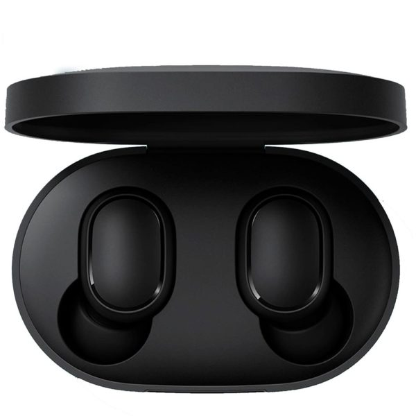 Наушники Xiaomi Redmi Airdots 2 (Black) 1