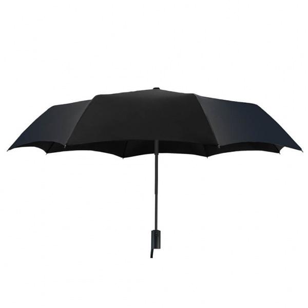 Зонт Xiaomi Empty Valley Automatic Umbrella (WD1) Black (Черный) 1