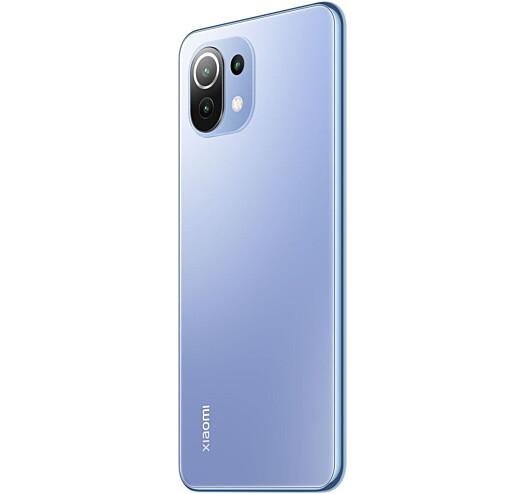 Смартфон Xiaomi Mi 11 Lite 3