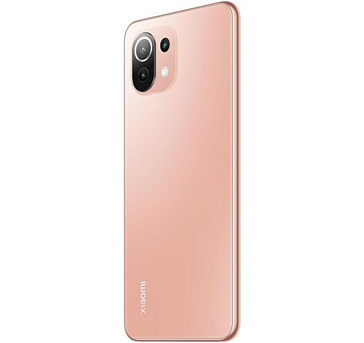 Смартфон Xiaomi Mi 11 Lite 4