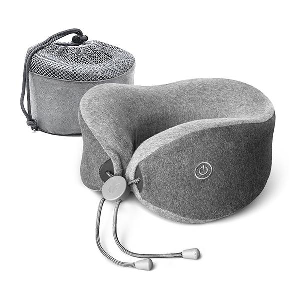 Подушка-масажер