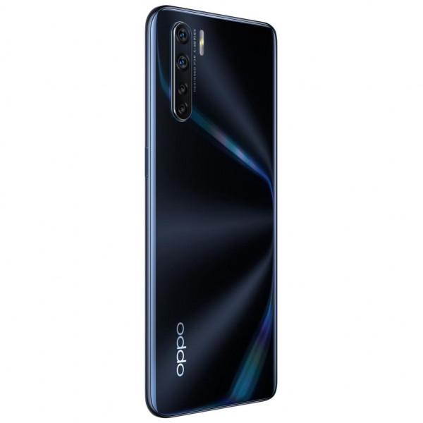 Смартфон OPPO A91 8/128Gb (Lightening Black) 1