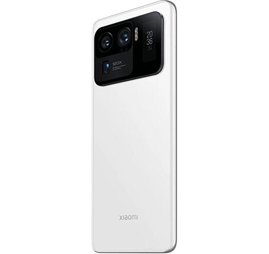 Смартфон Xiaomi Mi 11 Ultra 12/256GB 5