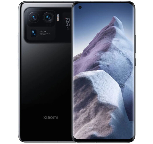 Смартфон Xiaomi Mi 11 Ultra 12/256GB 1