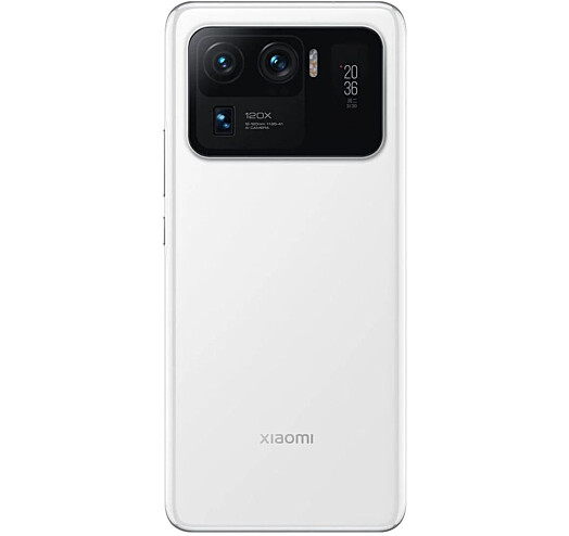 Смартфон Xiaomi Mi 11 Ultra 12/256GB 6