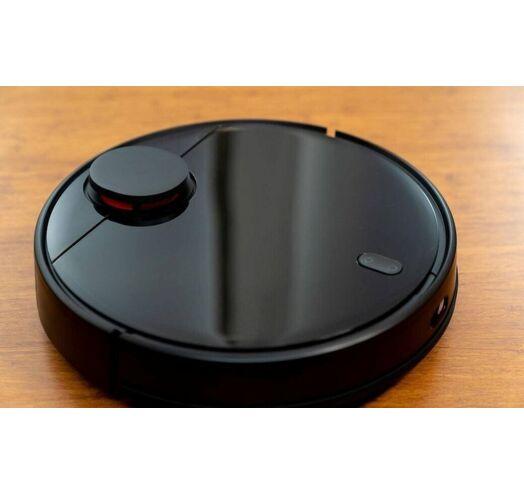 xiaomi mi robot vacuum styj02ym black 7
